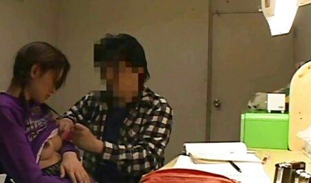 Phụ nữ phim sec dit me vo Nhật bị bịt mắt