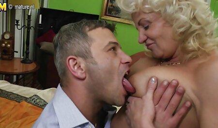 Văn phòng thư ký phim sec me va con re cockriding cô ấy ông chủ trên bàn